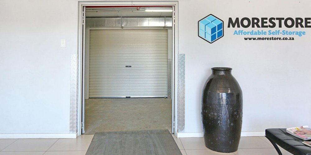 Storage Space That You Can Trust