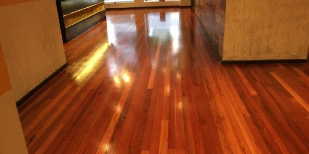 Darcy's Floor Sanding - 5 Unbelievable Benefits of Timber Flooring