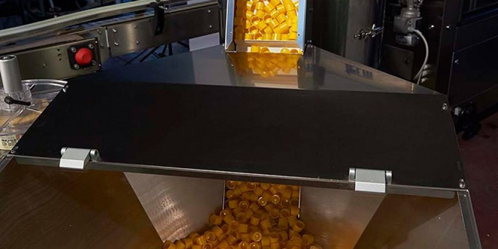 TELM - Une source fiable pour les machines de remplissage et de capsulage