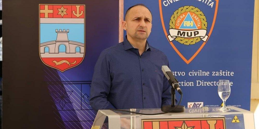 Ivan Anušić župan Osječko – baranjske županije oštro po Milanoviću