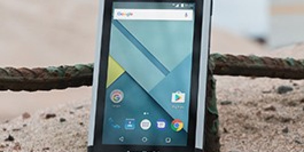 """Rugged Mobile – More Than Just """"Hard Shells"""""""