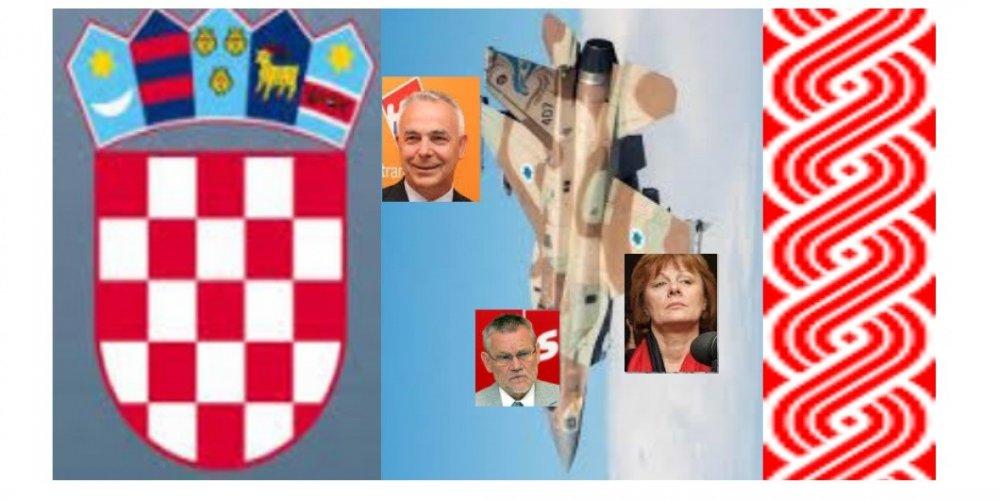 Kuda ide hrvatsko ratno zrakoplovstvo