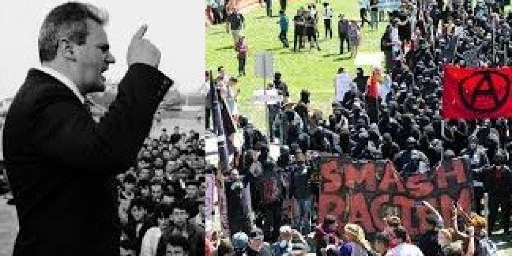 Dokad će trajati mitingaški antifa protesti u SAD-u?