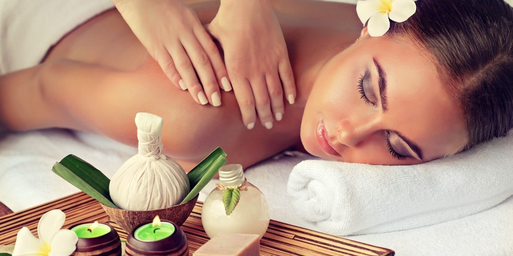 Mei Li Soothing Massage - Why you should get an Asian massage?