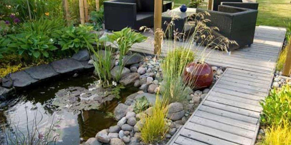 Vivre Au Vert - Votre coup de main pour un jardin parfait