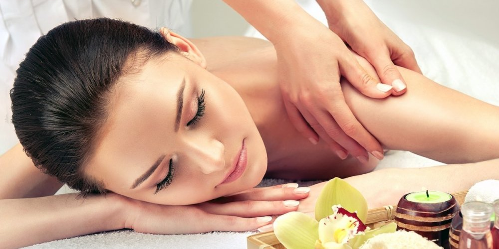 Mei Li Soothing Massage - What are the Health Benefits of Light Touch Massage?