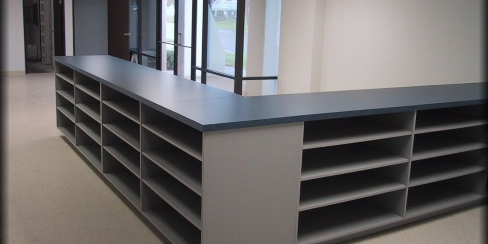 RDM Industrial Products - Laboratory and Industrial Furniture Supplier