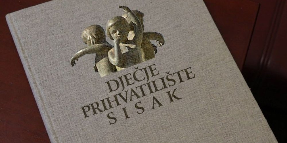HSP: Lažima o dječjem prihvatilištu u Sisku, na istoj strani našli se hrvatski jugoslaveni i srbijanski četnici!