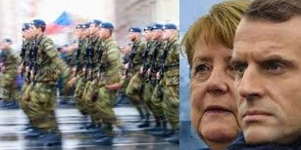 Mogućnosti za stvaranje europske vojske  i koji su hrvatski interesi u tome?