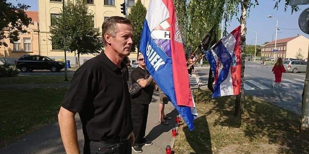 HSP obilježio početak Bitke za Vukovar!