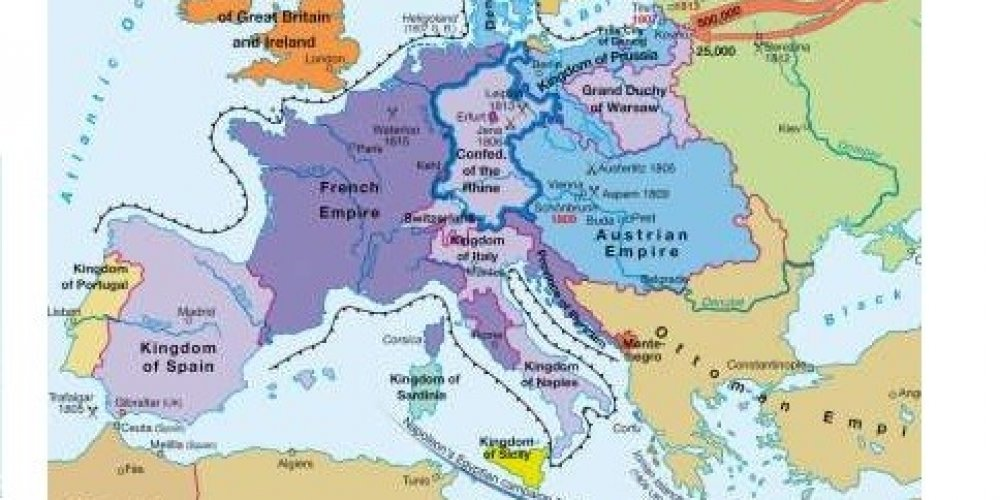 Francuska geopolitika i geostrategija na Balkanu