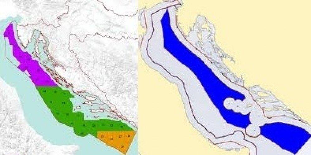 Hrvatski isključivi gospodarski pojas i moguće koristi od njega