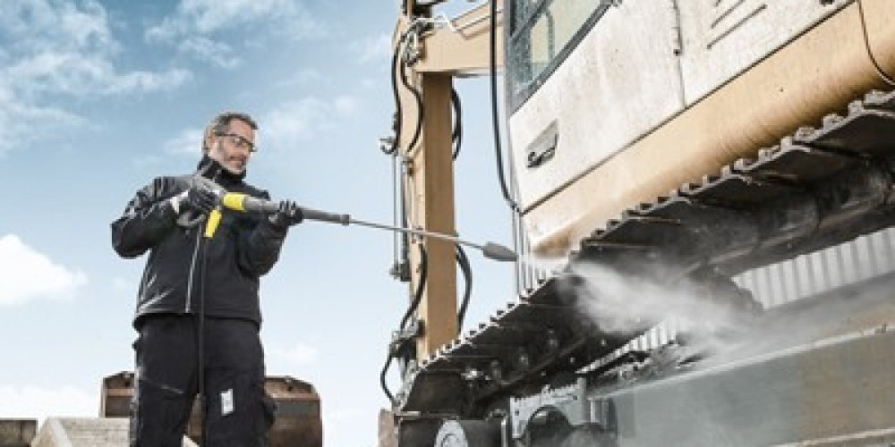 The Leading Distributor of Kärcher and Numatic Cleaning Equipment