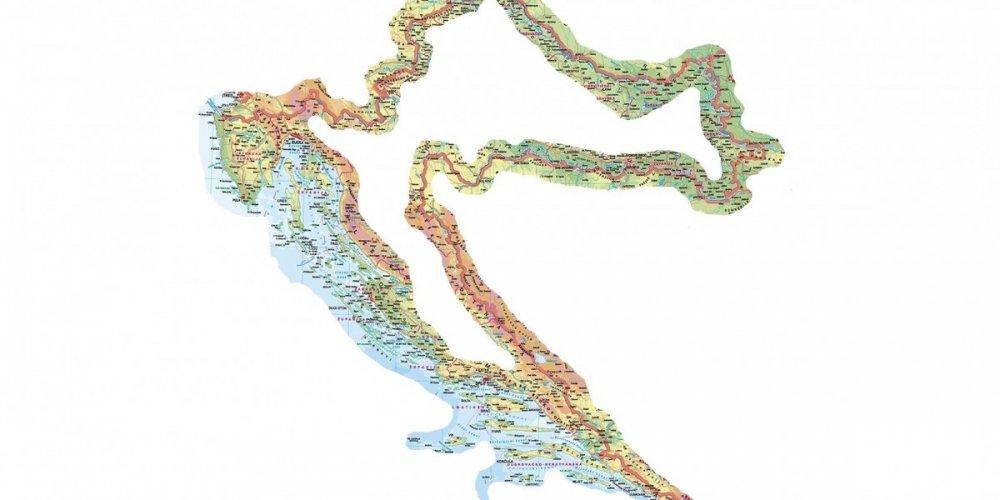 Hrvatska obrambena infrastruktura