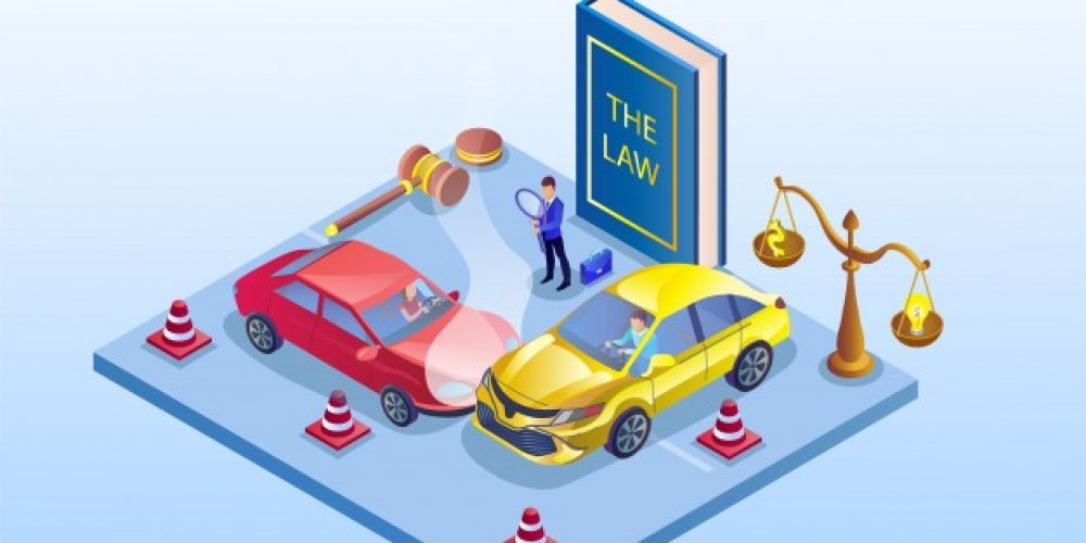 5 Situations when you need an Auto Accident Attorney by Your Side