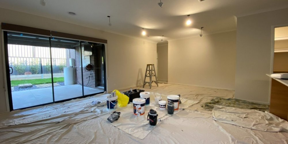 Dan Home Painting - Affordable Professional Painting Company in Toorak