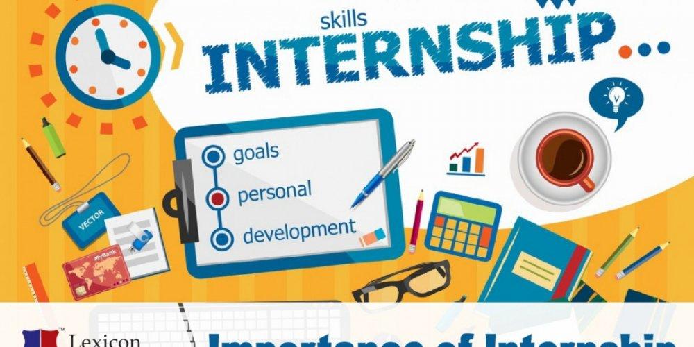 Importance of Internship-Lexicon Management Institute-Lexicon MILE