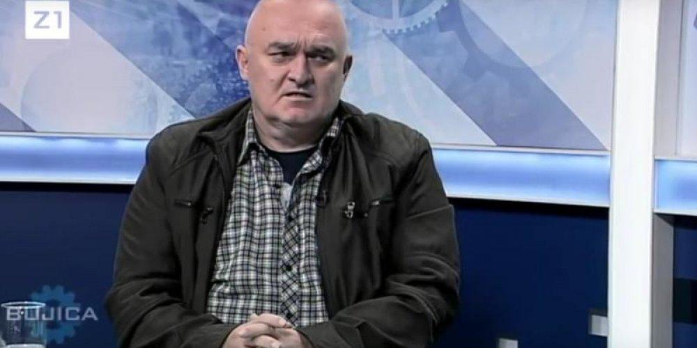 Ivica Pandža ORKAN najavljuje medijsku BOMBU na sjednici Županijske skupštine SMŽ u srijedu.