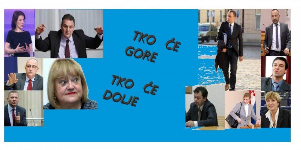 Predsjednica danas i službeno raspisuje izbore za EU