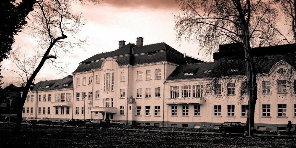 Vrijedna graditeljska ostavština trajni znamen na Viktora Axmanna