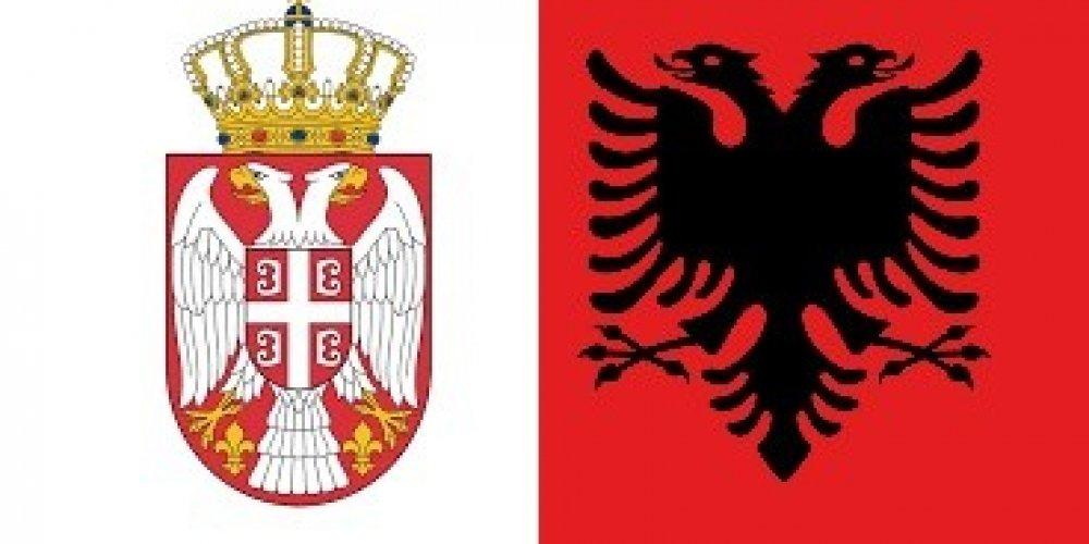 Sukobi dvoglavih orlova i nastanak Velike Albanije