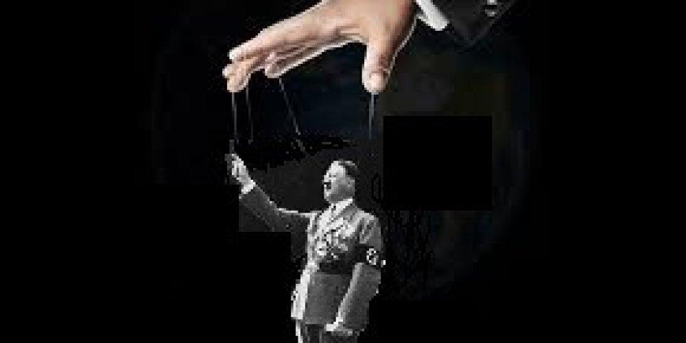 Projekt Hitler