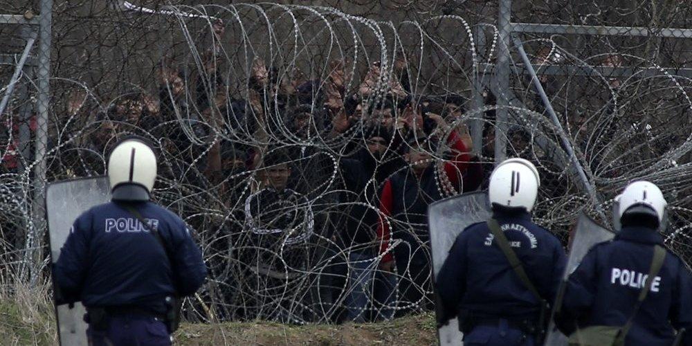 Migrantska kriza sa stajališta kršćanstva
