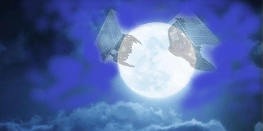Od kakvog građevnog materijala bi se mogle graditi nastambe na mjesecu?