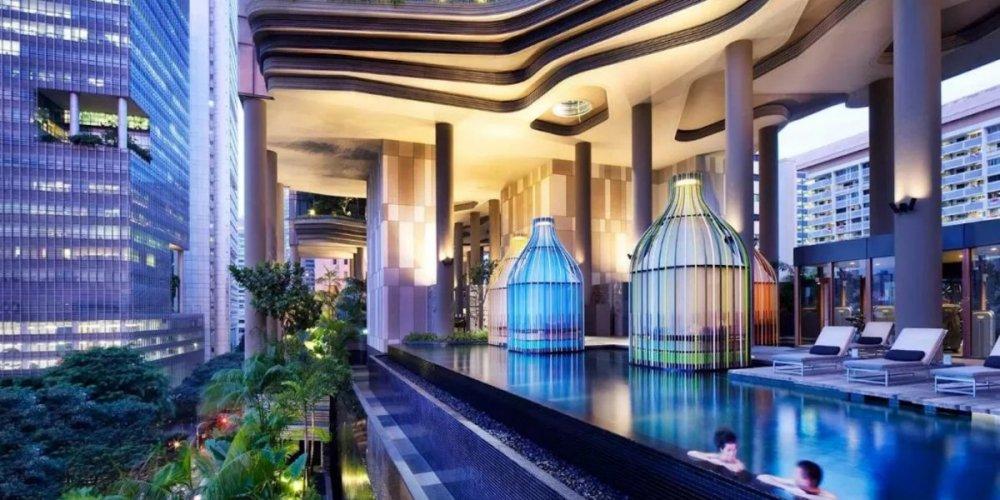 Busque las mejores opciones de alojamiento en Dallas con este hotel
