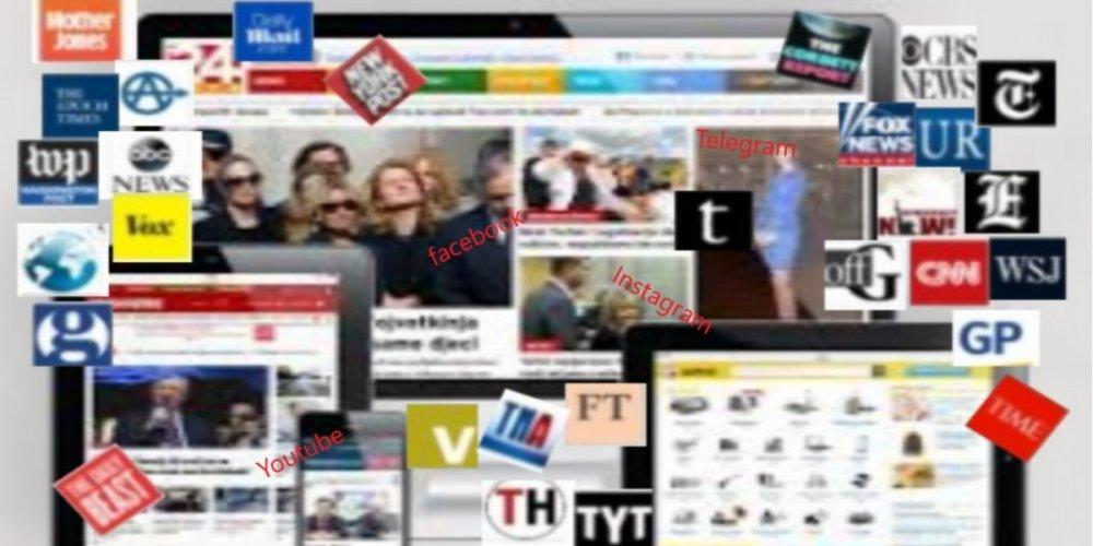Tržišni rat između društvenih mreža i novinskih portala
