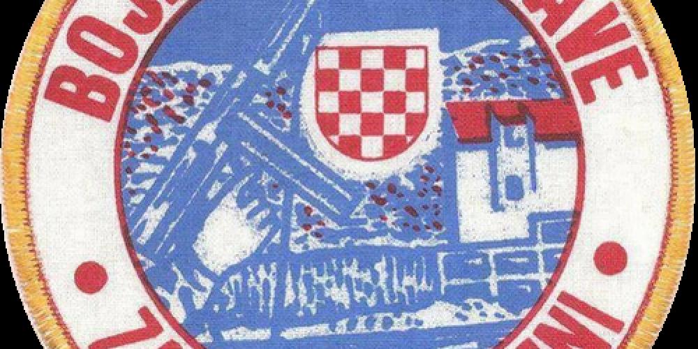 Zar ćemo opet u zatvor zbog pjesme, ovaj put zbog ratne budnice Bojna Čavoglave , koja je dizala moral hrvatskim ratnicima?
