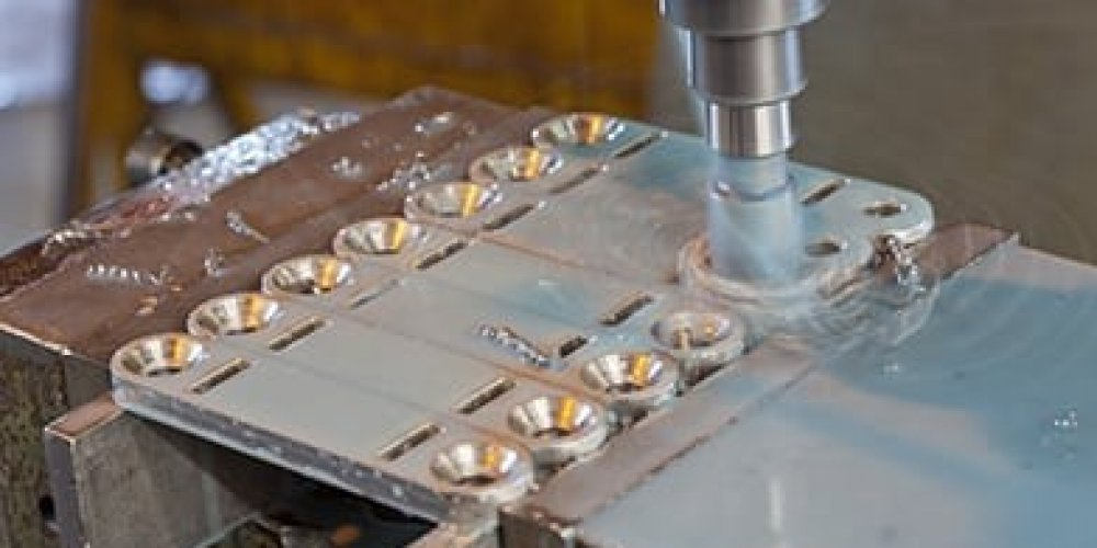 The Top Stainless Steel Laser Cutting Service Provider in Gauteng