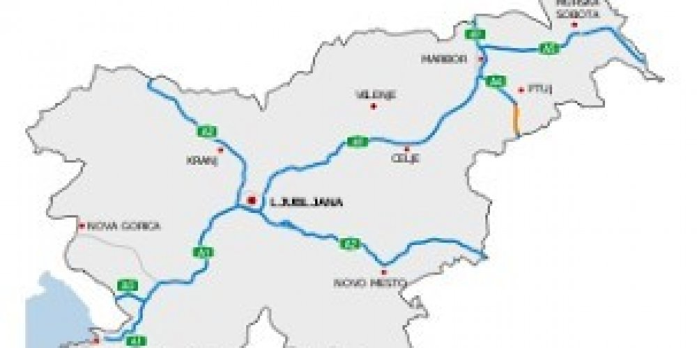 Slovenska geostrategija i geopolitika