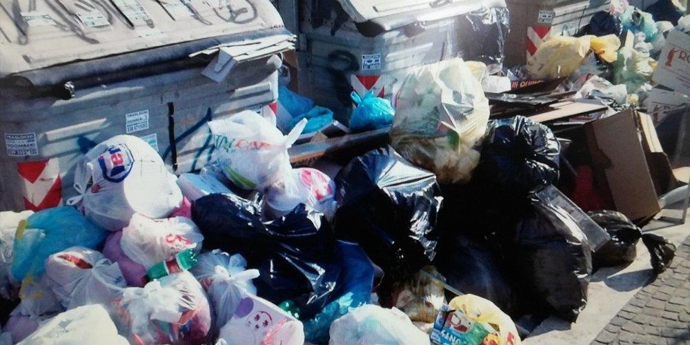 Poskupljenje odvoza smeća je nepotrebno; otpustite UHLJEBE!