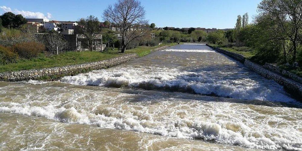 HSP upozorava na sustavnu nebrigu za vode u Splitsko dalmatinskoj županiji.