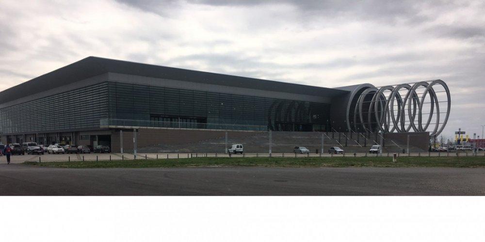 U Osijeku se održava europsko prvenstvo u streljaštvu