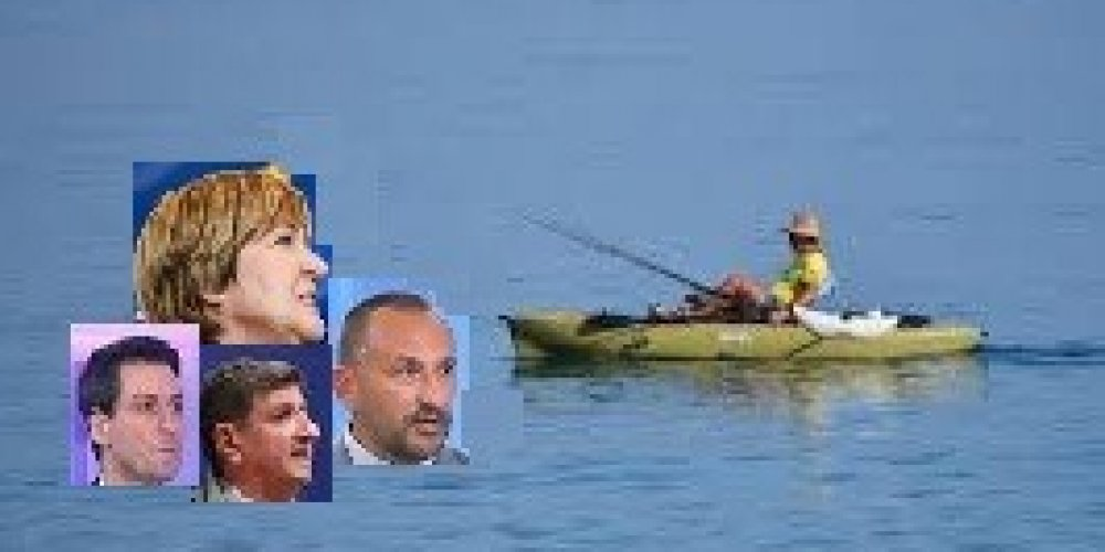 Suverenizam i inicijativa Tri mora