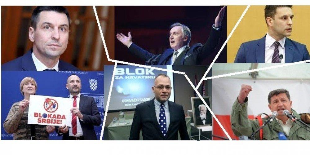 Postalo je jasno; Istambulska konvencija je dugotrajno podijelila hrvatsku političku desnicu
