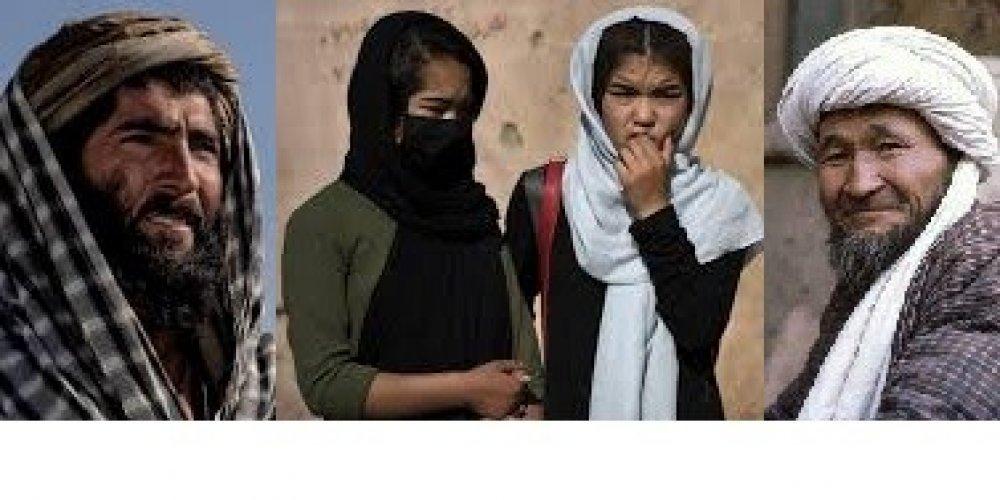 Jeli demokracija u Afganistanu mogla opstati?