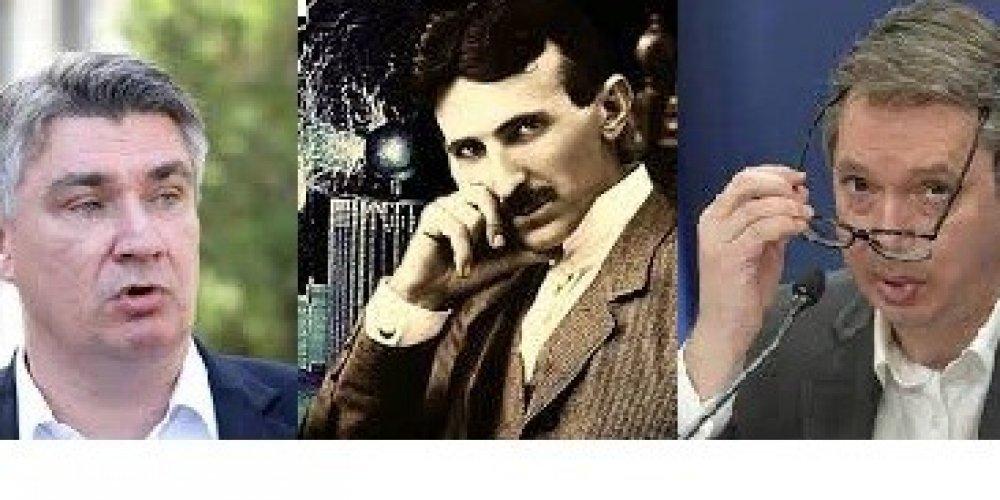 Nikola Tesla i energetska transformacija