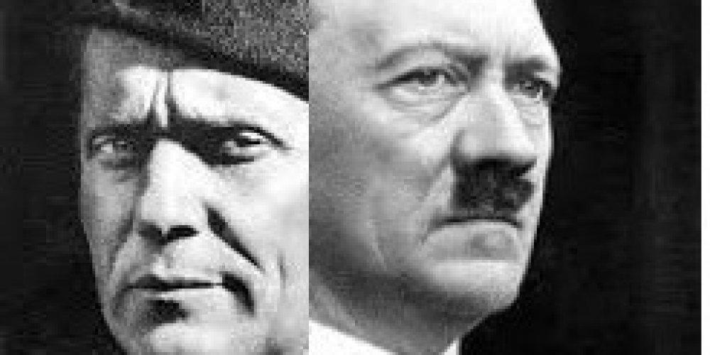 Titova partizansko njemačka suradnja