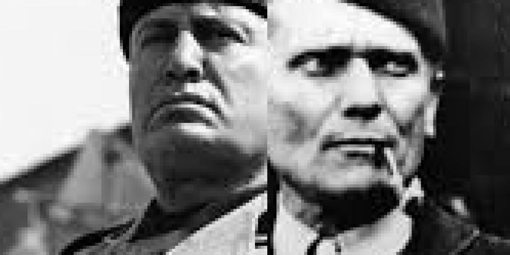 Titova partizansko talijanska kolaboracija