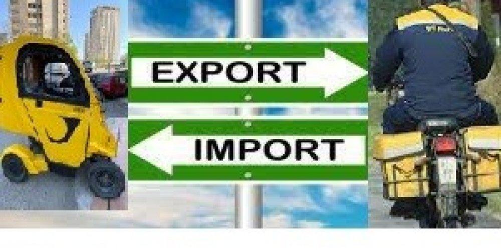 Zašto se uvodi plaćanje PDV-a na internetski uvoz paketa male vrijednosti?