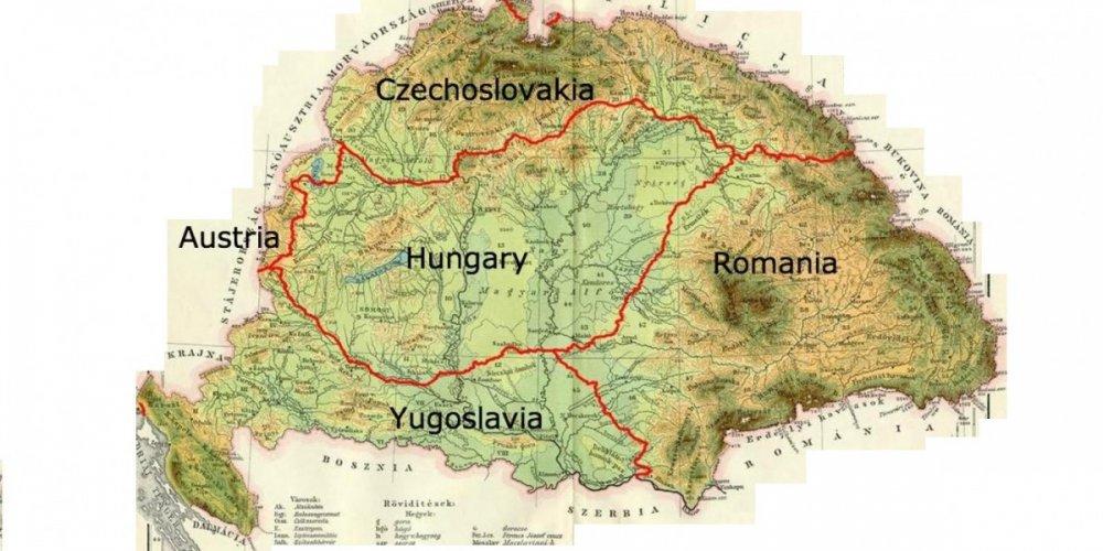 Kuda cilja današnja Mađarska geostrategija?
