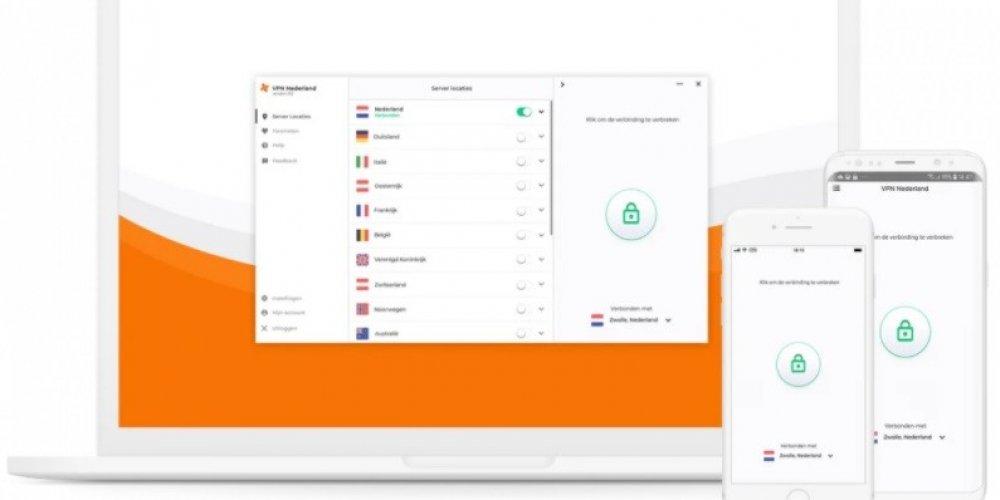 Moet ik een VPN gebruiken om crypto coins te versturen?