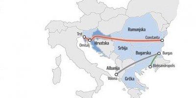 Američka balkanska geostrategija