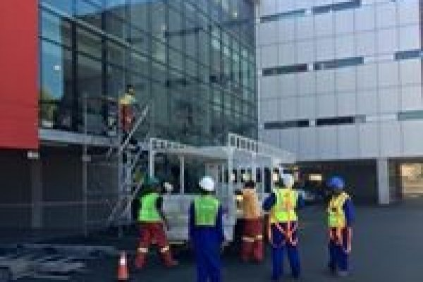 A One-Stop Solution to Commercial and Domestic Glazing
