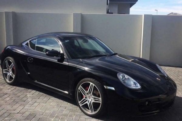The Premier Automotive Detailing Service in Cape Town