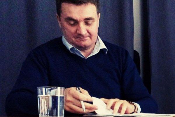 """Nikola Kajkić: Dobro bi za """"pomirbu"""" bilo da Milorad, Stanimirović & comp. pročitaju!!!"""