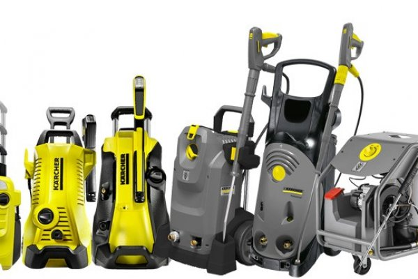 World Renowned Cleaning Equipment That You Can Purchase in South Africa